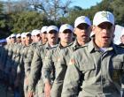 BM forma mais de mil novos soldados até sexta-feira