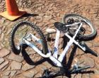 Criança de 9 anos morre atropelada em Crissiumal