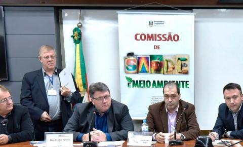 Famurs mobiliza Assembleia Legislativa em defesa dos Hospitais de Pequeno Porte