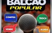Balcão Popular 14/03/18