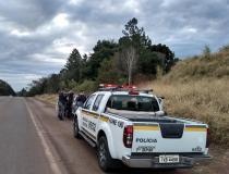 Brigada Militar prende procurado da justiça que trocou tiros com Policiais Militares em Três Passos