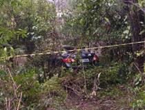 Acidente deixa vítima fatal em Bela Vista