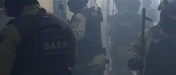 Susepe realiza Operação Pente Fino 32 no Presídio de Três Passos