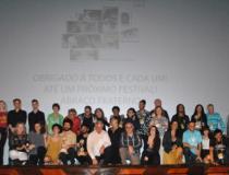 5º Festival de Cinema de Três Passos terminou no sábado com a divulgação dos filmes premiados