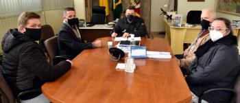 Administração Municipal dará início à construção de Quadras Poliesportivas em Três Passos