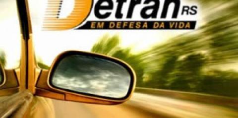 23% das multas não chegam às casas dos motoristas gaúchos