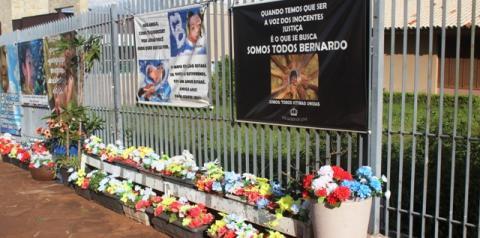 Assassinato de Bernardo Boldrini completa quatro anos nesta quarta-feira
