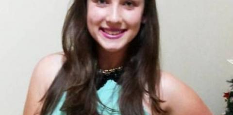 Família cerro-larguense procura por jovem desaparecida