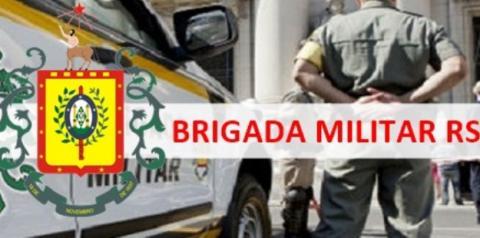 Brigada Militar prende pessoas ligadas ao tráfico de drogas em Três Passos, Esperança do Sul e Boa Vista do Buricá