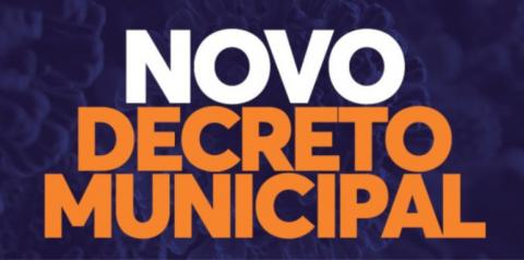 Administração Municipal de Três Passos apresentou novo decreto