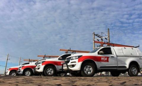 RGE orienta sobre procedimentos nos casos de incêndios com eletricidade