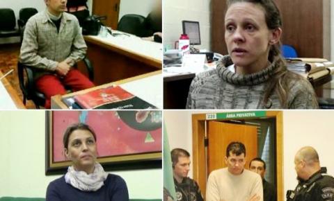 Caso Bernardo: Arroladas 29 testemunhas para júri. Assassinato do menino completa quatro anos nesta quarta-feira