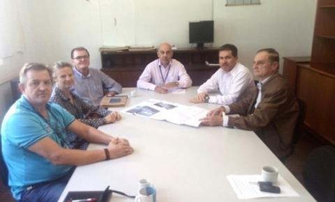 Câmara de Vereadores informa que Trevo de acesso a Três Passos está sendo discutido no DNIT em Cruz Alta
