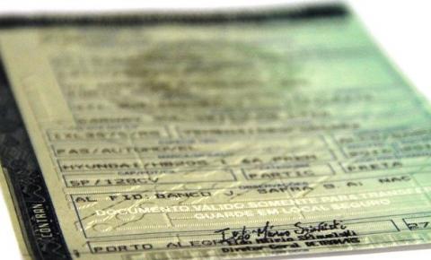 DetranRS esclarece dúvidas sobre entrega do documento do veículo