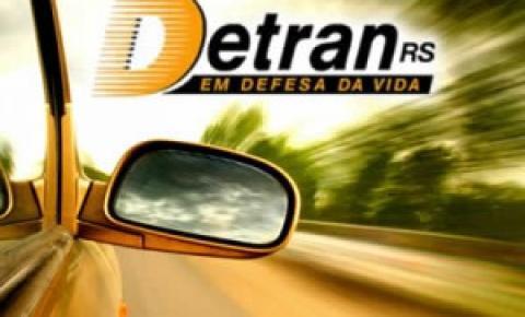 Lei autoriza Detran-RS a recolher veículos envolvidos em crimes e acidentes com lesão