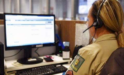 Estado vai unificar números dos serviços de emergência