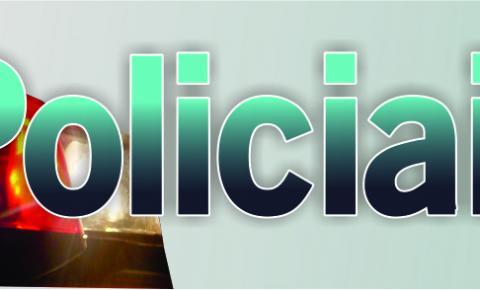 BM e Polícia Civil cumprem mandado de prisão, em Crissiumal