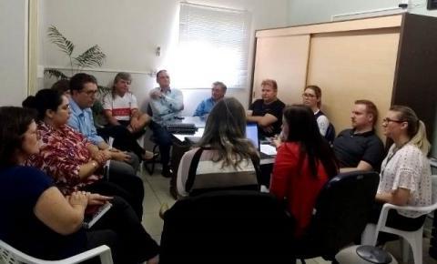 Hospital de Caridade de Três Passos : Comissão buscará no TCE alternativa para liberação de recurso do Município