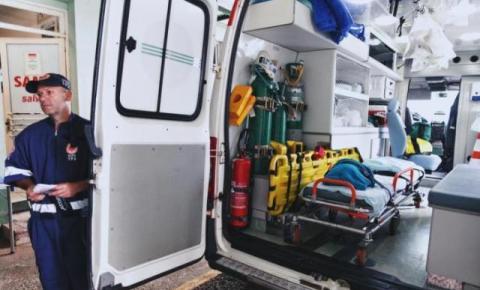 Crise na saúde no RS: Samu tem dias contados em Três Passos