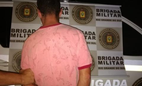 Foragido do presídio de Passo Fundo é recapturado, diz Brigada Militar