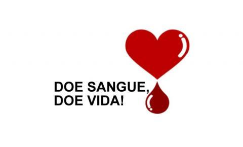 Seja um doador de sangue