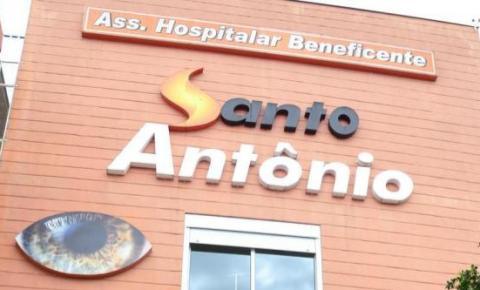 Hospital Santo Antonio de Tenente Portela está credenciado para transplante de córneas