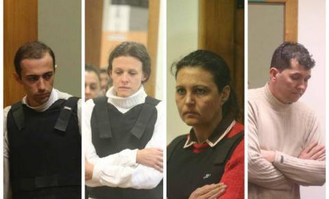 Segurança pública durante julgamento do caso Bernardo Boldrini