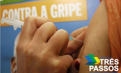 Dia D da Campanha de Vacinação contra a Gripe acontece em 04 de maio