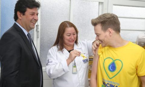 HEPATITE C: 50 mil pessoas por ano devem receber tratamento contra a doença no Brasil