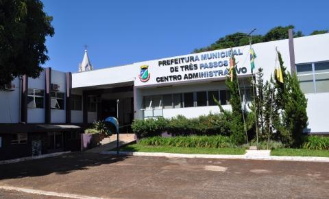 Prefeitura de Três Passos emite nota de esclarecimento referente a dívida do Estado