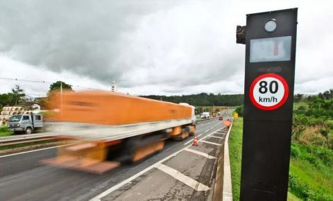 Após acordo judicial, DNIT vai instalar 245 radares em rodovias federais no RS