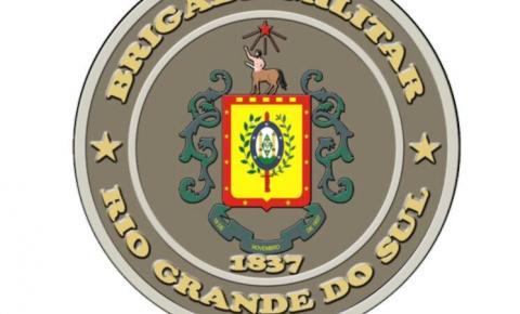 Brigada Militar atende ocorrência de feminicídio