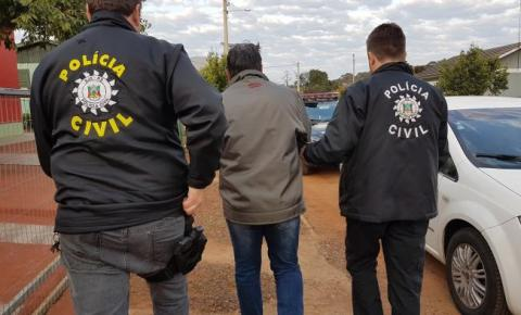 Operação com 360 policiais combate tráfico de drogas em seis cidades do RS