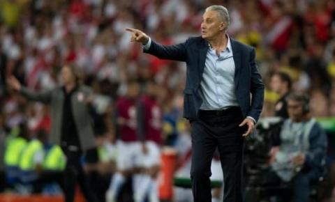 Tite convoca a Seleção Brasileira sem Everton, do Grêmio