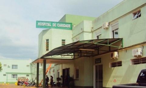Polêmica entre Sindicato Médico e Hospital de Caridade