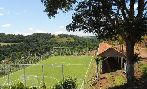 Rodada do Torneio de Futebol 5 na Grama do Aldir Böhm acontece nesta sexta-feira