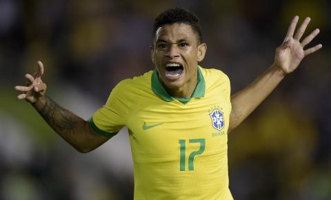 Brasil vence Nova Zelândia no Mundial Sub-17