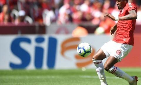 Internacional reencontra Atlético-PR no Beira-Rio