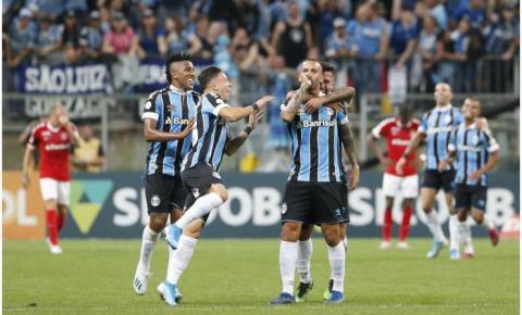 Superioridade sobre o Inter e caça ao São Paulo: o que foi dito no Grêmio após a vitória no Gre-Nal
