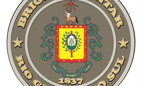 Brigada Militar apreende adolescente por fato análogo à posse de drogas em Coronel Bicaco