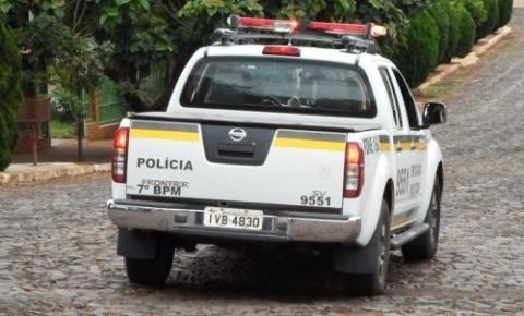 Motoristas sem habilitação foram flagrados na condução em Crissiumal