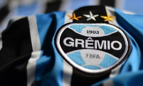 Grêmio vence o Palmeiras em São Paulo