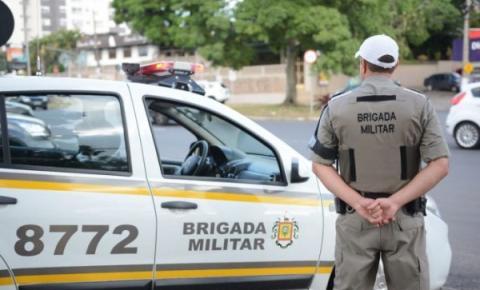 Brigada Militar lança operação Papai Noel na próxima semana no Rio Grande do Sul