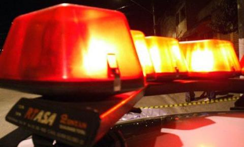 Saída de pista mata motociclista na madrugada desta quarta-feira na BR - 468 em Três Passos