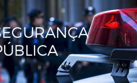 Governo do RS anuncia redução nos principais indicadores de violência na última década