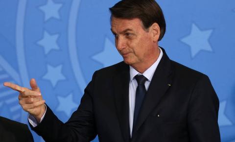 Bolsonaro sanciona, com vetos, nova lei do FGTS; limite do saque imediato passa a serDE R$ 998