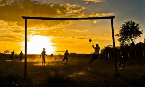 Copa Cinquentão de Futebol é disputada em Esquina Progresso