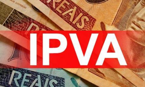 RS recolhe menos que o projetado com antecipação do IPVA
