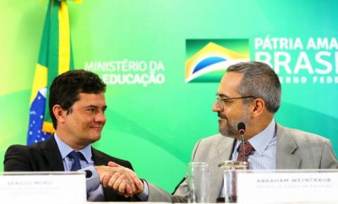 Governo anuncia mais de R$ 10 milhões em bolsas de estudos para combate ao crime
