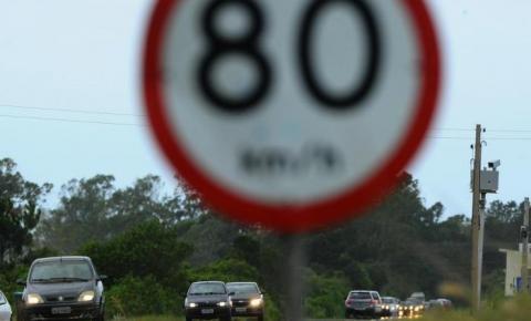 Pardais das rodovias estaduais vão completar sete meses desligados no RS